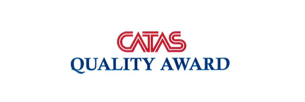 CATAS, QUALITY AWARD