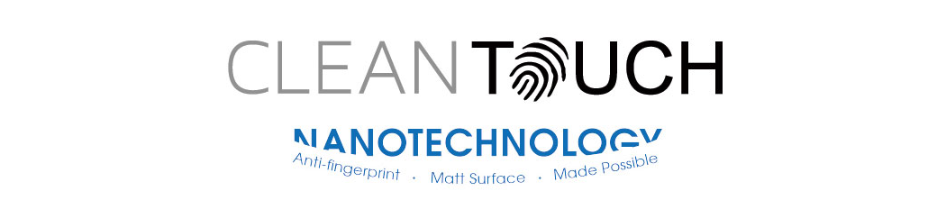 CLEAN TOUCH NANOTECHNOLOGY